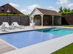 Quel est le coût annuel d'une piscine?